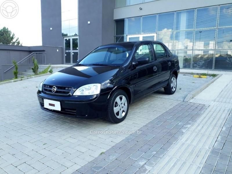 corsa 1.8 mpfi sedan 8v flex 4p manual 2004 caxias do sul