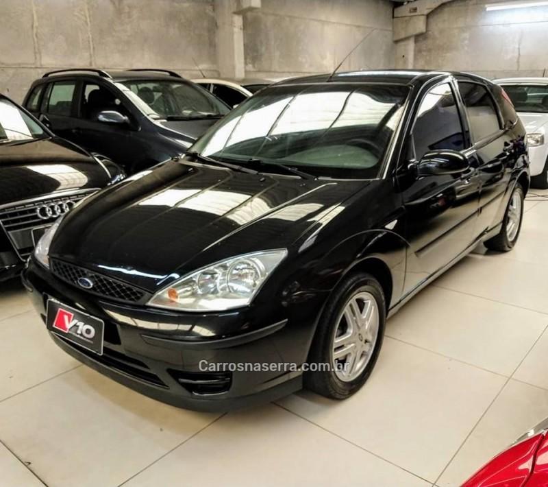 focus 2.0 glx 16v gasolina 4p manual 2008 caxias do sul