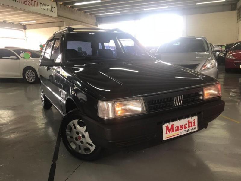 uno 1.0 mpi mille elx 8v gasolina 4p manual 1994 caxias do sul