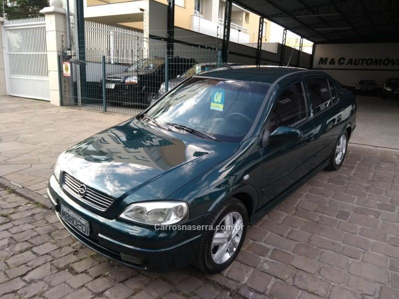 astra 1.8 mpfi gl sedan 8v gasolina 4p manual 2001 caxias do sul