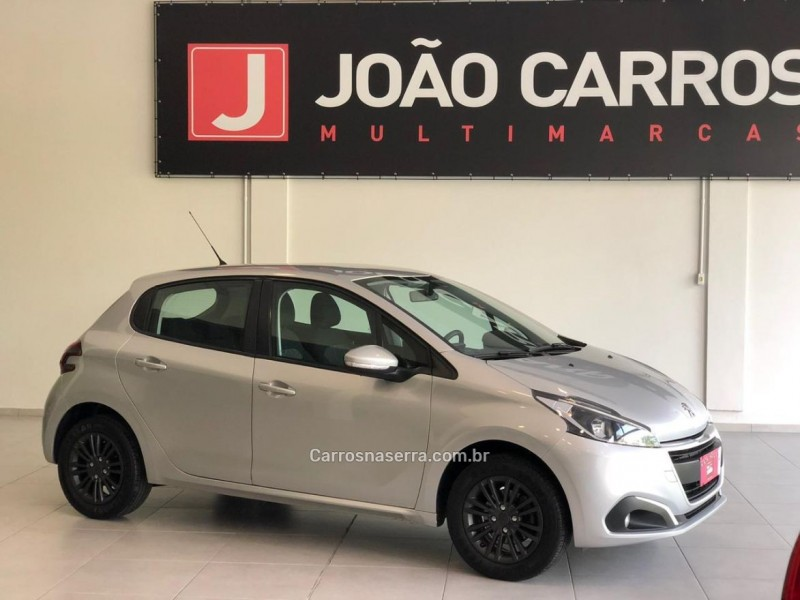208 1.2 active pack 12v flex 4p manual 2017 guapore