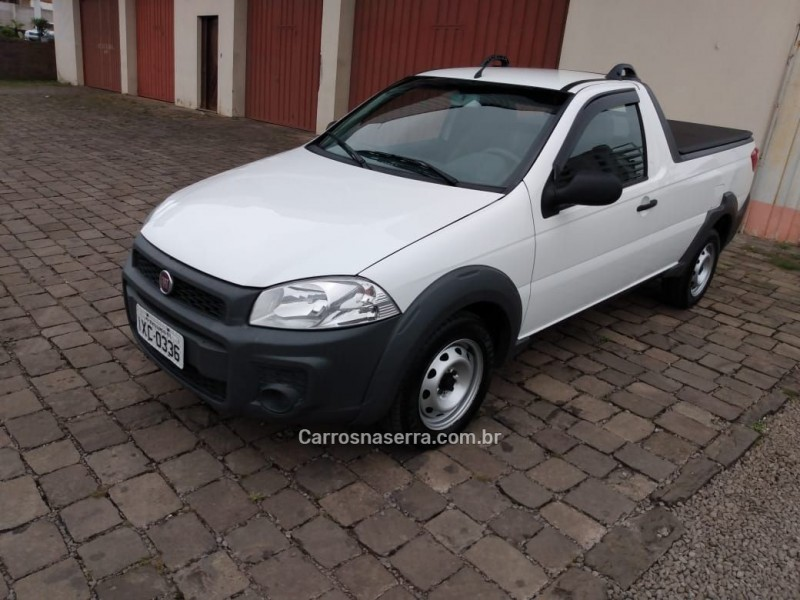 strada 1.4 mpi working cs 8v flex 2p manual 2016 veranopolis