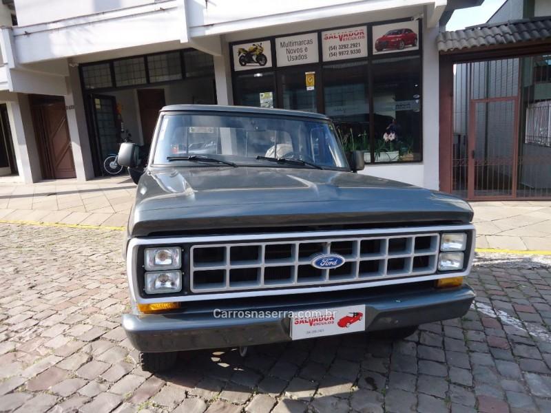 f 1000 3.9 super serie cs 8v diesel 2p manual 1989 flores da cunha