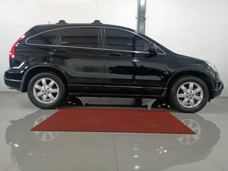 crv 2.0 ex 4x4 16v gasolina 4p automatico 2008 caxias do sul
