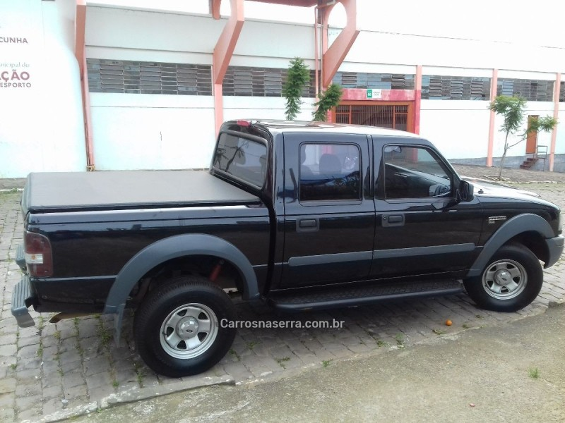 RANGER 2.3 XLS 16V 4X2 CD GASOLINA 4P MANUAL - 2008 - FLORES DA CUNHA