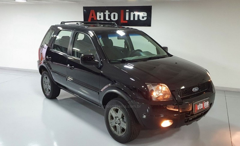 ecosport 2.0 xlt 16v flex 4p manual 2006 bento goncalves