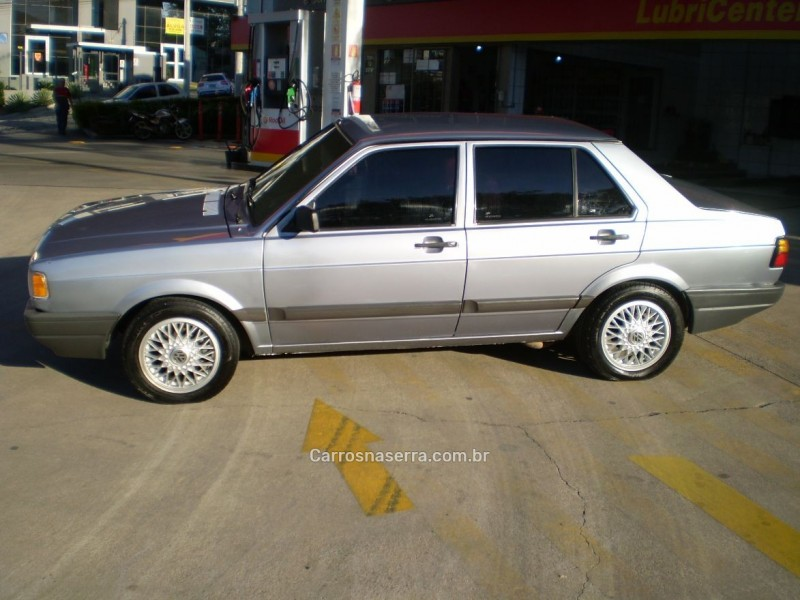 voyage 1.8 gl 8v gasolina 4p manual 1994 caxias do sul