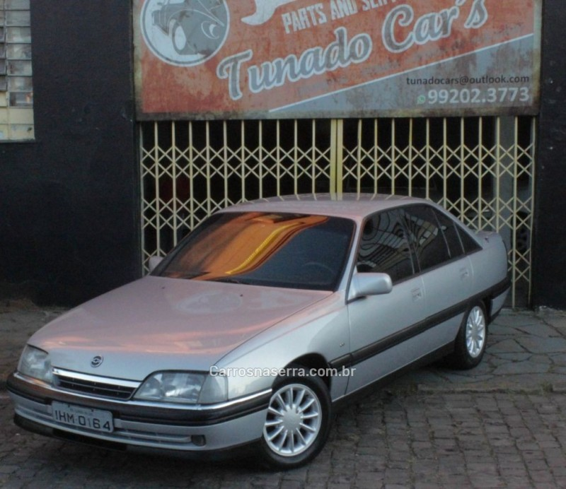 omega 2.2 mpfi gls 8v gasolina 4p manual 1998 caxias do sul