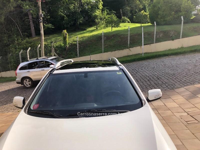 sorento 3.5 4x4 v6 24v gasolina 4p automatico 2012 nova petropolis