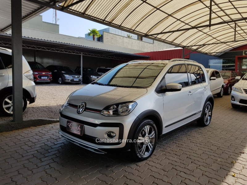 up 1.0tsi cross 12v flex 4p manual 2019 bom principio