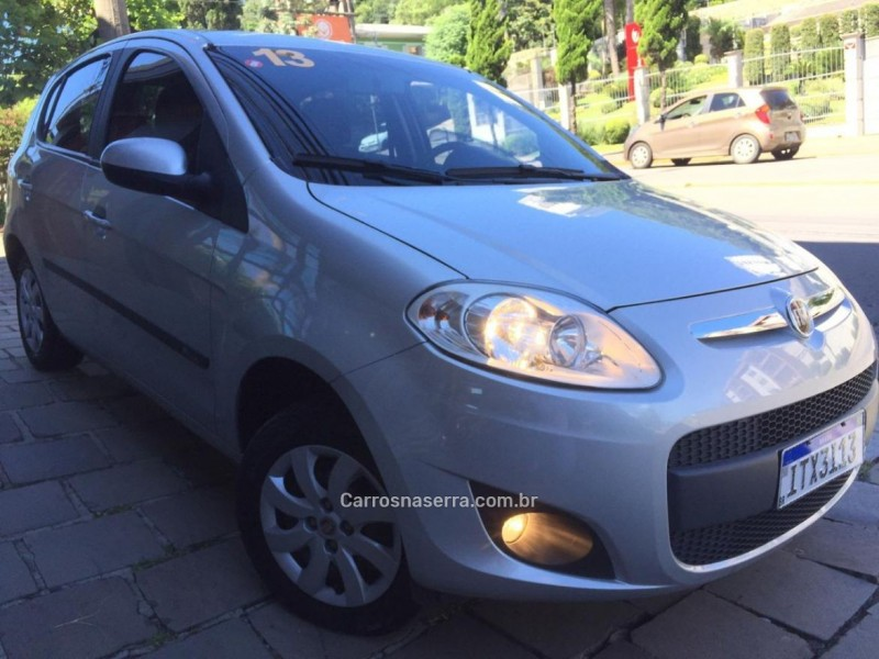 palio 1.0 mpi attractive italia 8v flex 4p manual 2013 caxias do sul
