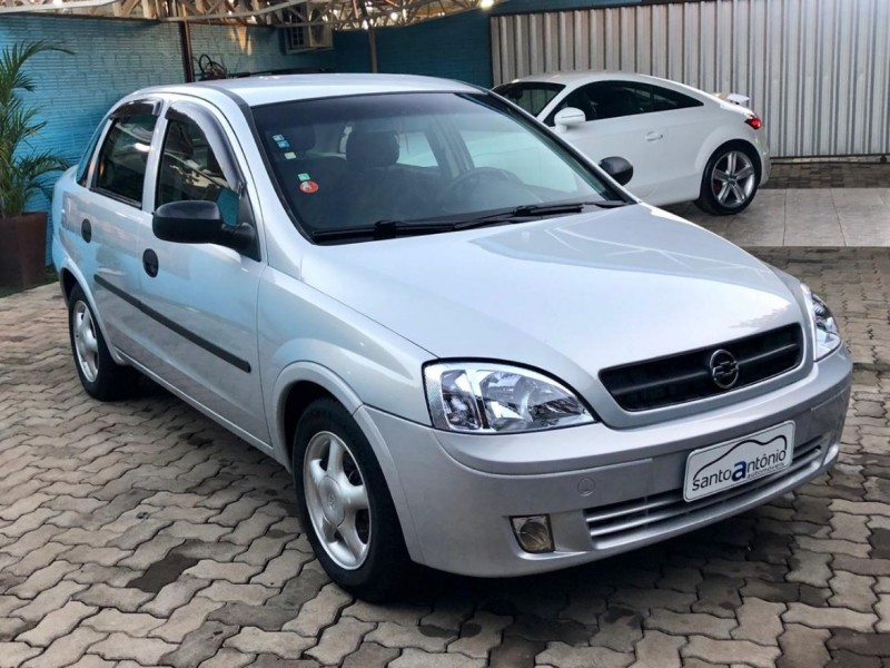 corsa 1.0 mpfi sedan 8v gasolina 4p manual 2003 lagoa vermelha