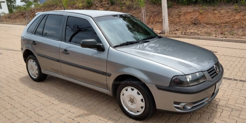 gol 1.6 mi power 8v flex 4p manual g.iii 2003 sao marcos