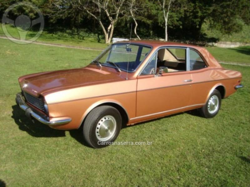 corcel 1.4 ldo 8v gasolina 2p manual 1976 caxias do sul