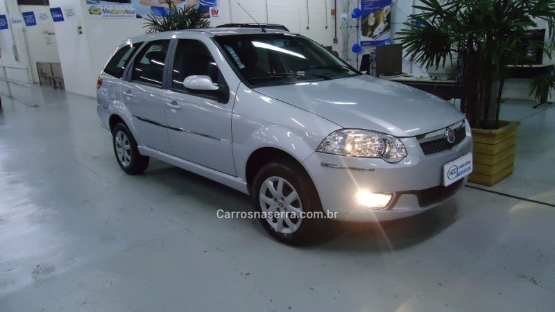 palio 1.4 mpi attractive weekend 8v flex 4p manual 2015 caxias do sul
