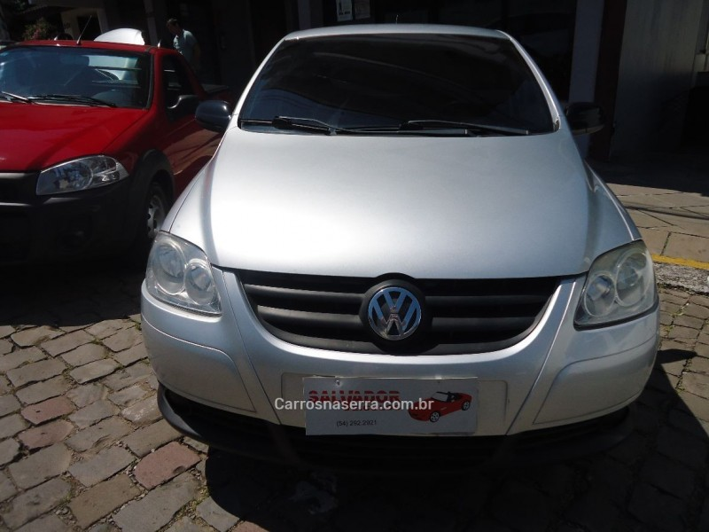 fox 1.6 mi route 8v flex 4p manual 2009 flores da cunha