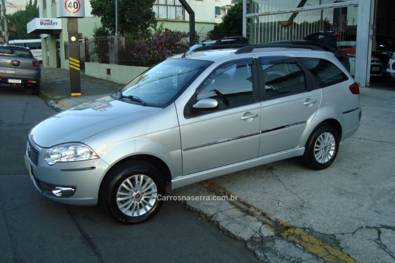 palio 1.4 mpi fire elx weekend 8v flex 4p manual 2009 flores da cunha