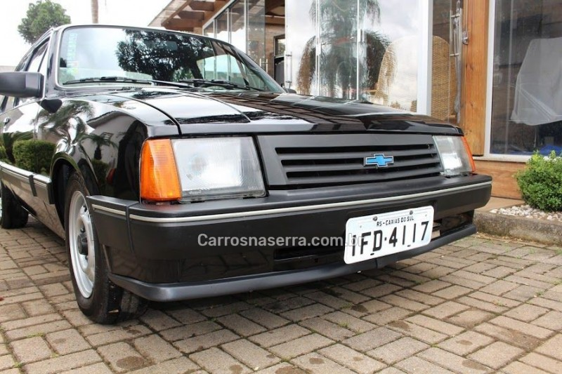 chevette 1991 caxias do sul