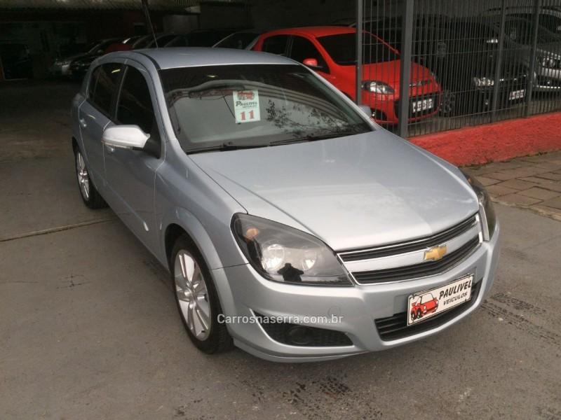 vectra 2.0 mpfi gt hatch 8v flex 4p automatico 2011 caxias do sul