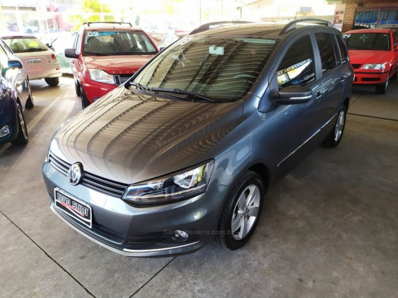spacefox 1.6 msi trendline 8v flex 4p manual 2018 caxias do sul