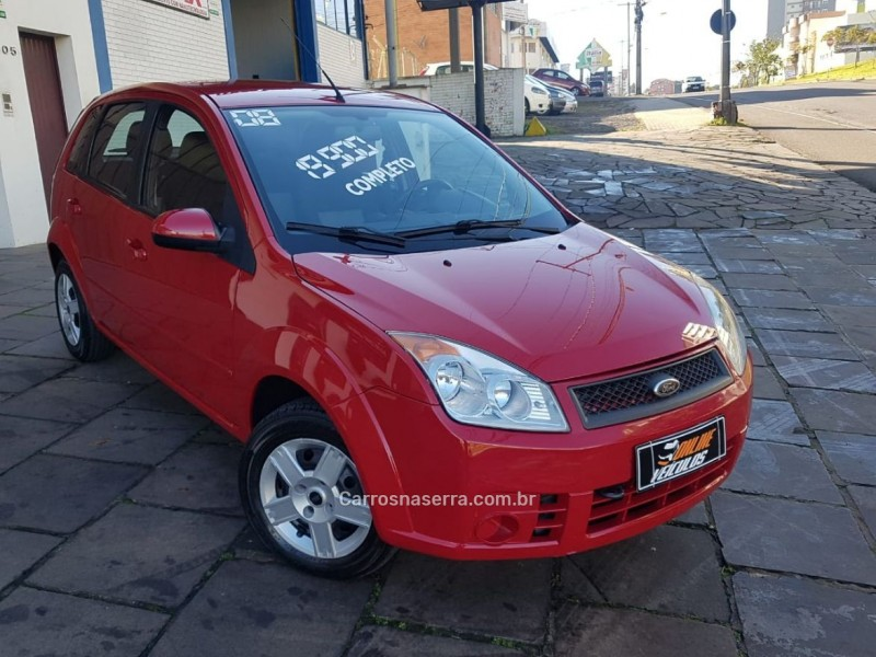 fiesta 1.0 mpi class hatch 8v flex 4p manual 2008 caxias do sul