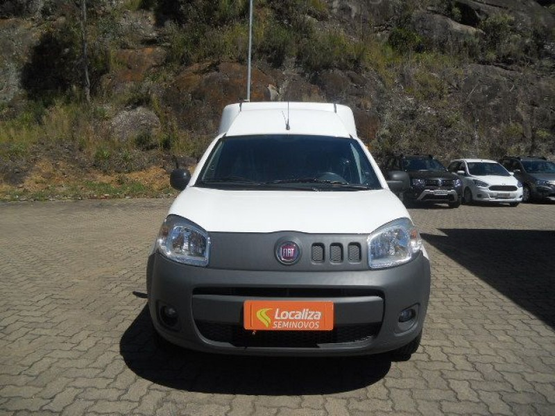 fiorino 1.4 mpi furgao 8v flex 2p manual 2018 caxias do sul