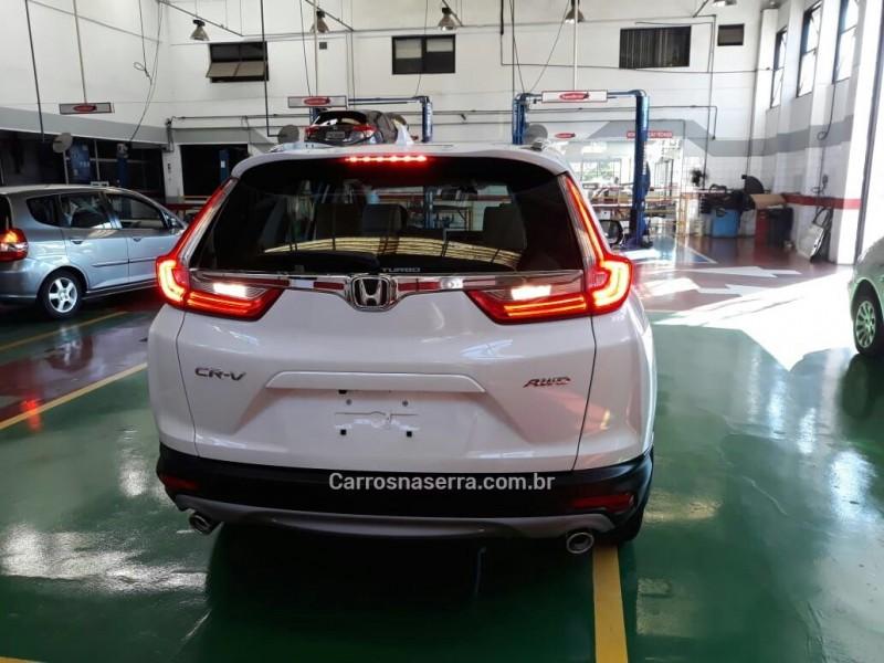 CRV  - 2018 - CARLOS BARBOSA