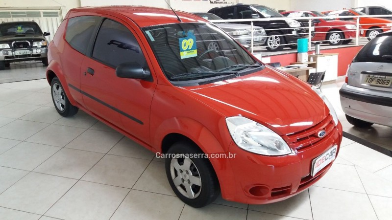 ka 1.0 mpi 8v flex 2p manual 2009 farroupilha