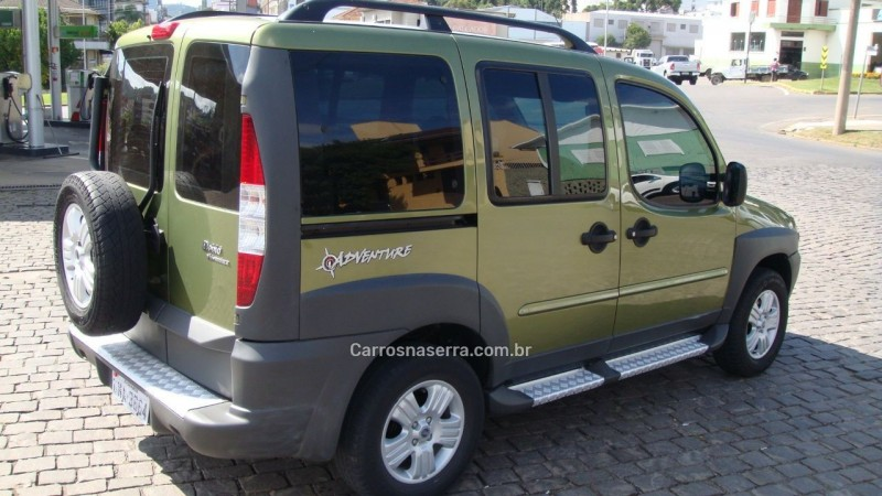 doblo 1.8 mpi adventure 8v flex 4p manual 2004 sao marcos