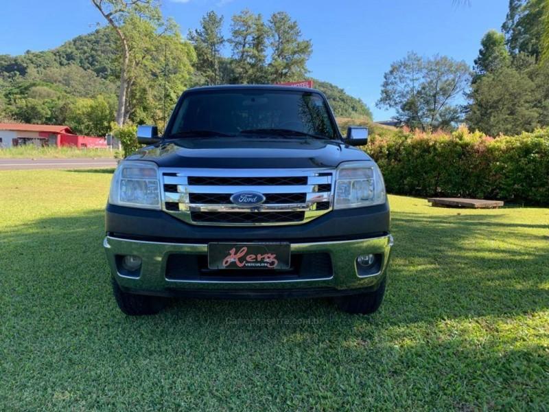ranger 3.0 limited 16v 4x4 cd diesel 4p manual 2010 bom principio