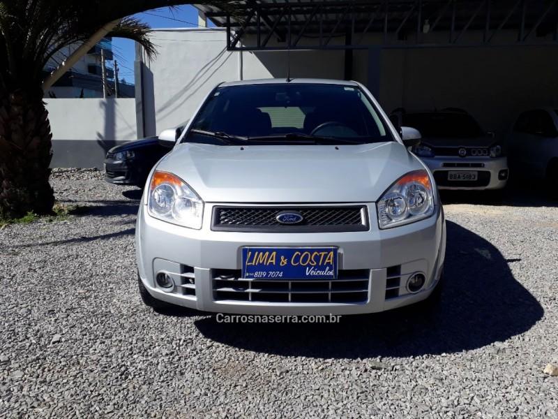 fiesta 1.6 mpi class hatch 8v flex 4p manual 2009 caxias do sul