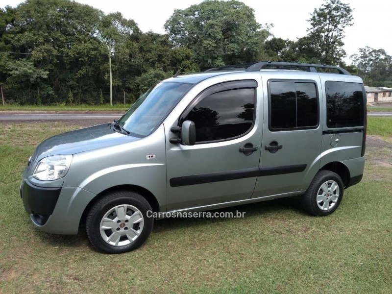 doblo 1.8 mpi essence 16v flex 4p manual 2013 sao sebastiao do cai
