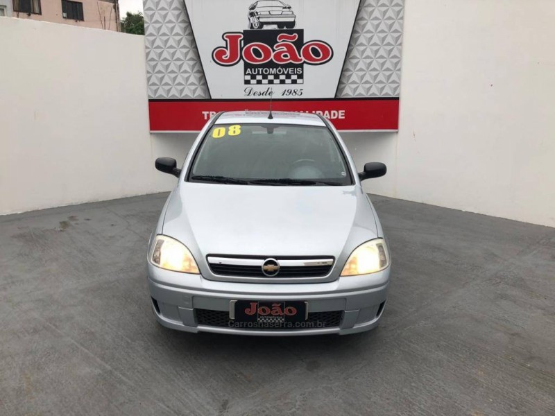 corsa 1.4 mpfi maxx sedan 8v flex 4p manual 2008 casca