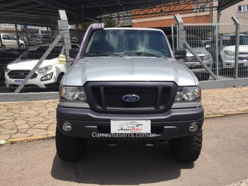 ranger 3.0 xl 16v 4x4 cs diesel 2p manual 2009 bento goncalves