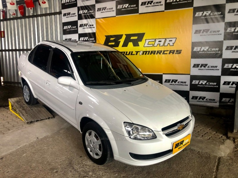 classic 1.0 mpfi ls 8v flex 4p manual 2013 caxias do sul