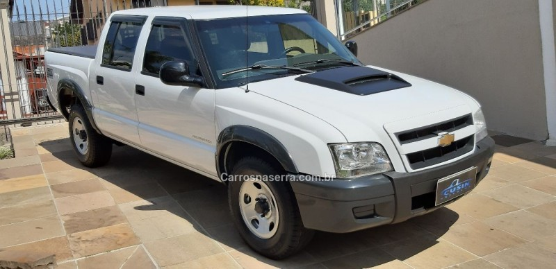 s10 2.4 advantage 4x2 cd 8v flex 4p manual 2011 bento goncalves