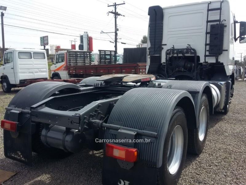FH 460 6X4 - 2012 - GARIBALDI