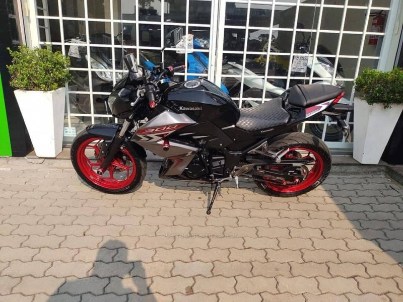 Z300 ABS - 2019 - CAXIAS DO SUL