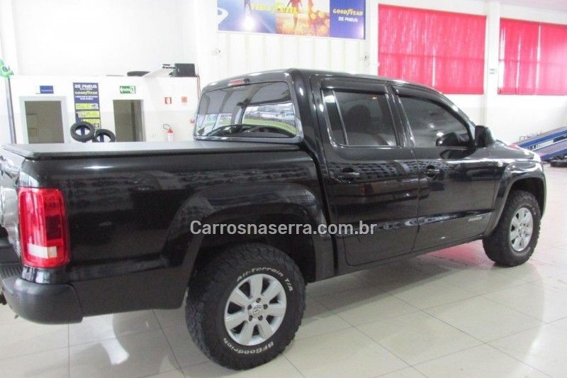 amarok 2.0 se 4x4 cd 16v turbo intercooler diesel 4p manual 2014 bento goncalves