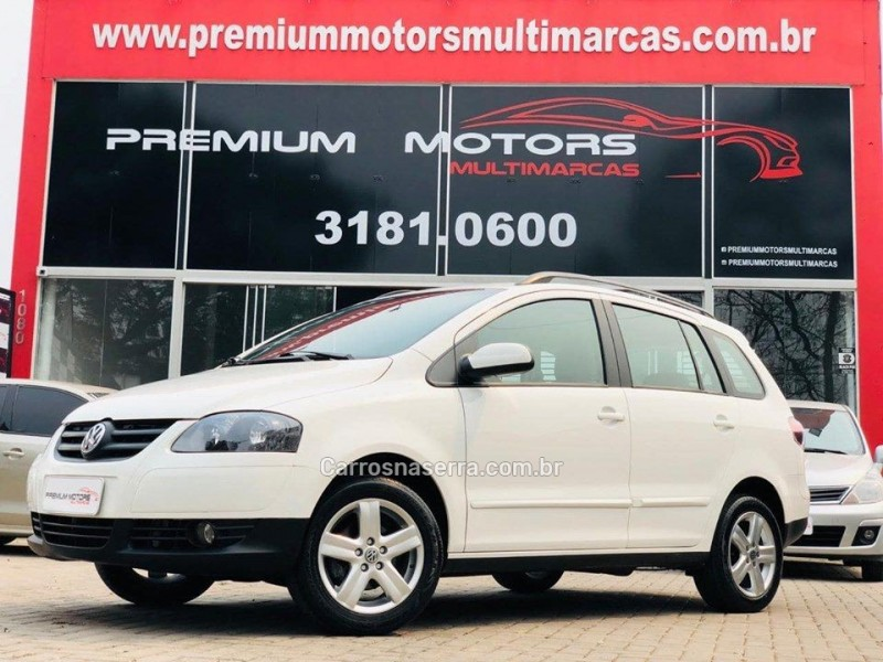 spacefox 1.6 mi 8v flex 4p manual 2010 estancia velha
