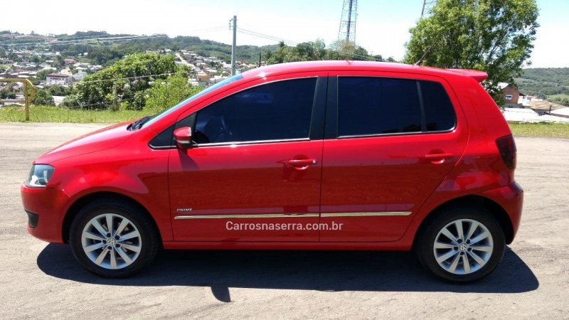 fox 1.6 mi prime 8v flex 4p manual 2012 sao marcos