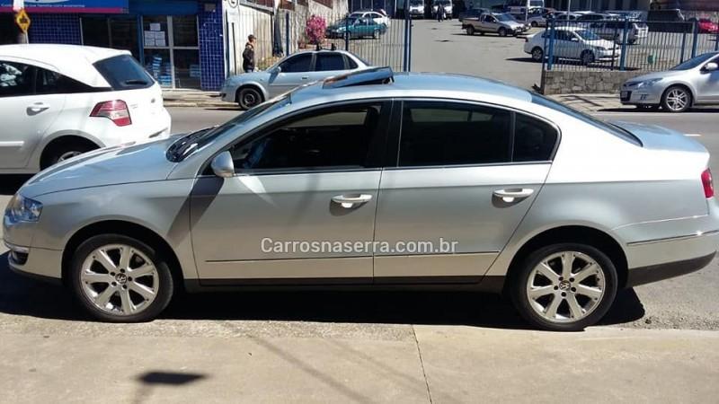 passat 2.0 fsi dsg gasolina 4p automatico 2010 bento goncalves