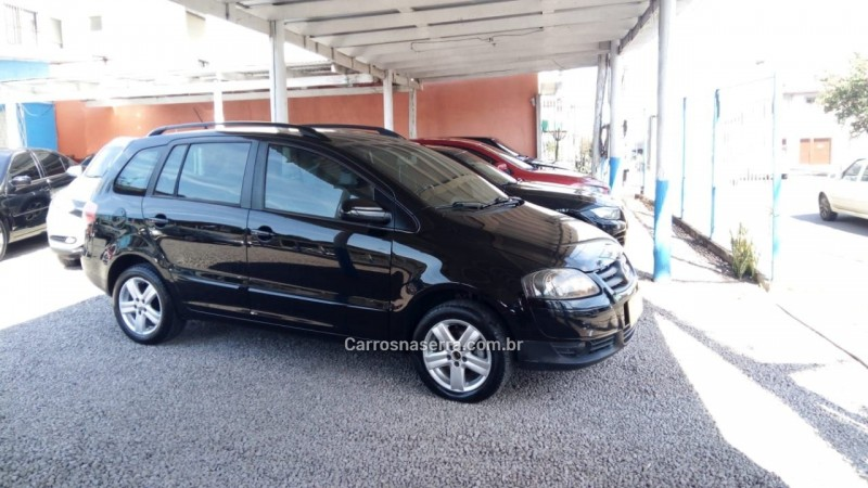 spacefox 1.6 mi trend 8v flex 4p manual 2010 caxias do sul