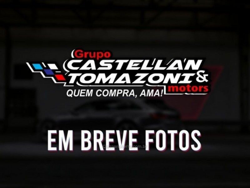 ecosport 1.6 freestyle 16v flex 4p manual 2015 caxias do sul