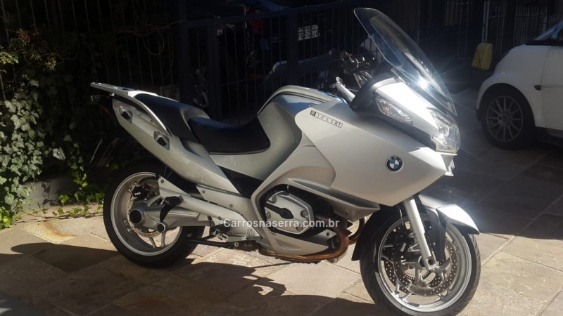 r 1200 rt 2007 caxias do sul