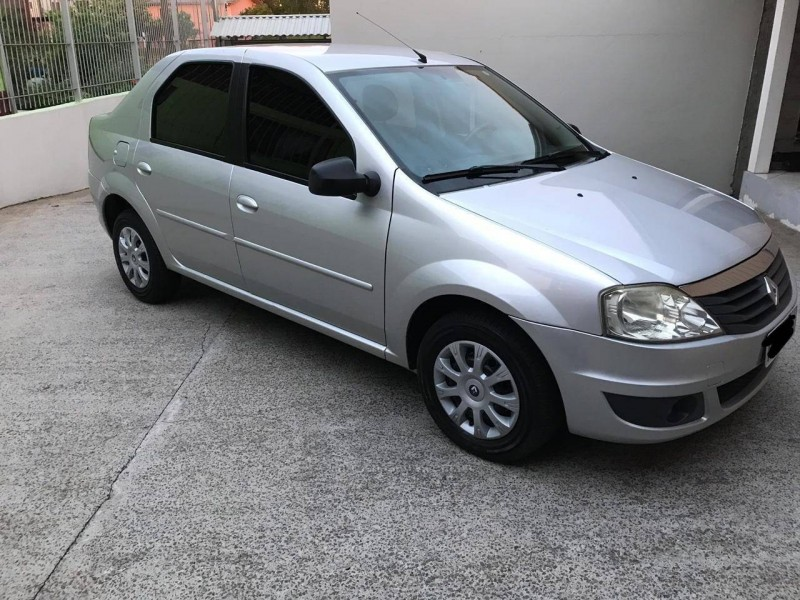 logan 1.0 expression 16v flex 4p manual 2011 caxias do sul