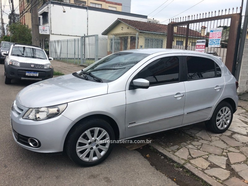 gol 1.6 mi comfortline 8v flex 4p manual 2010 caxias do sul