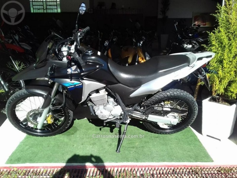 XRE 300  - 2015 - CAXIAS DO SUL