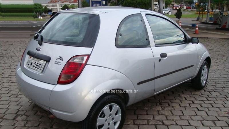 ka 1.0 mpi gl 8v gasolina 2p manual 2004 sao marcos