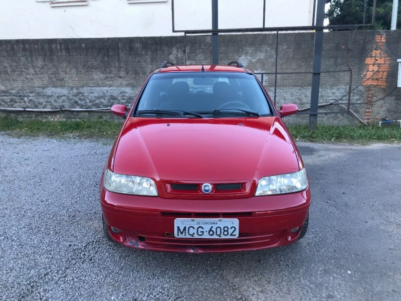 palio 1.3 mpi fire elx weekend 16v gasolina 4p manual 2002 caxias do sul